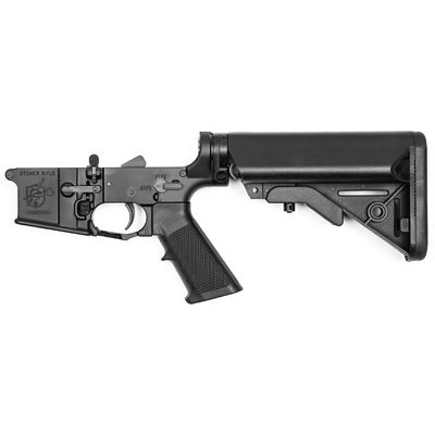 Knights Armament Company Knights lower receiver assy kit sr-15