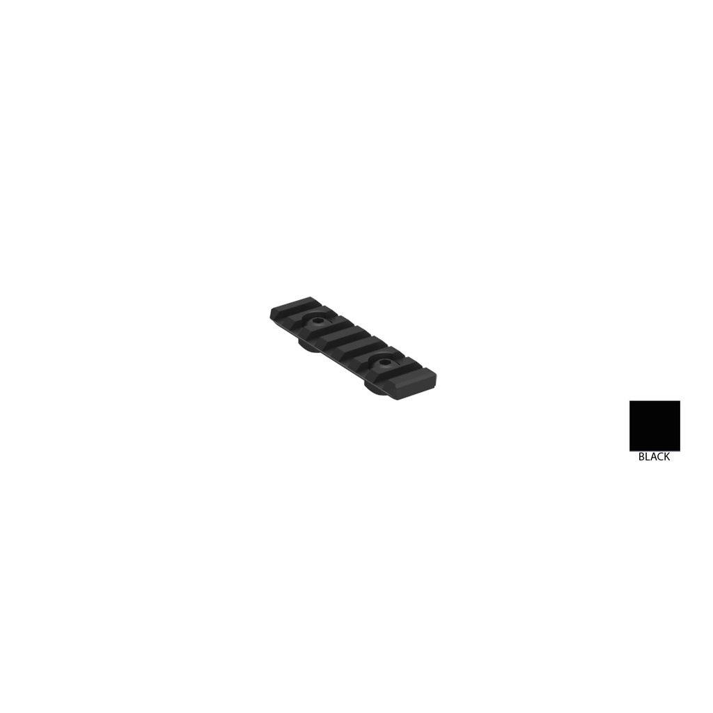 Knights Armament Company Knights Armament URX Rail 7 Slot Black MFG # KM30412-BLK UPC # 819064010302