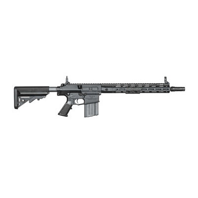 "Knights Armament Company KAC SR-25 APC 16"" MED URX4 MLOK MFG# 31955 UPC# 819064015826"