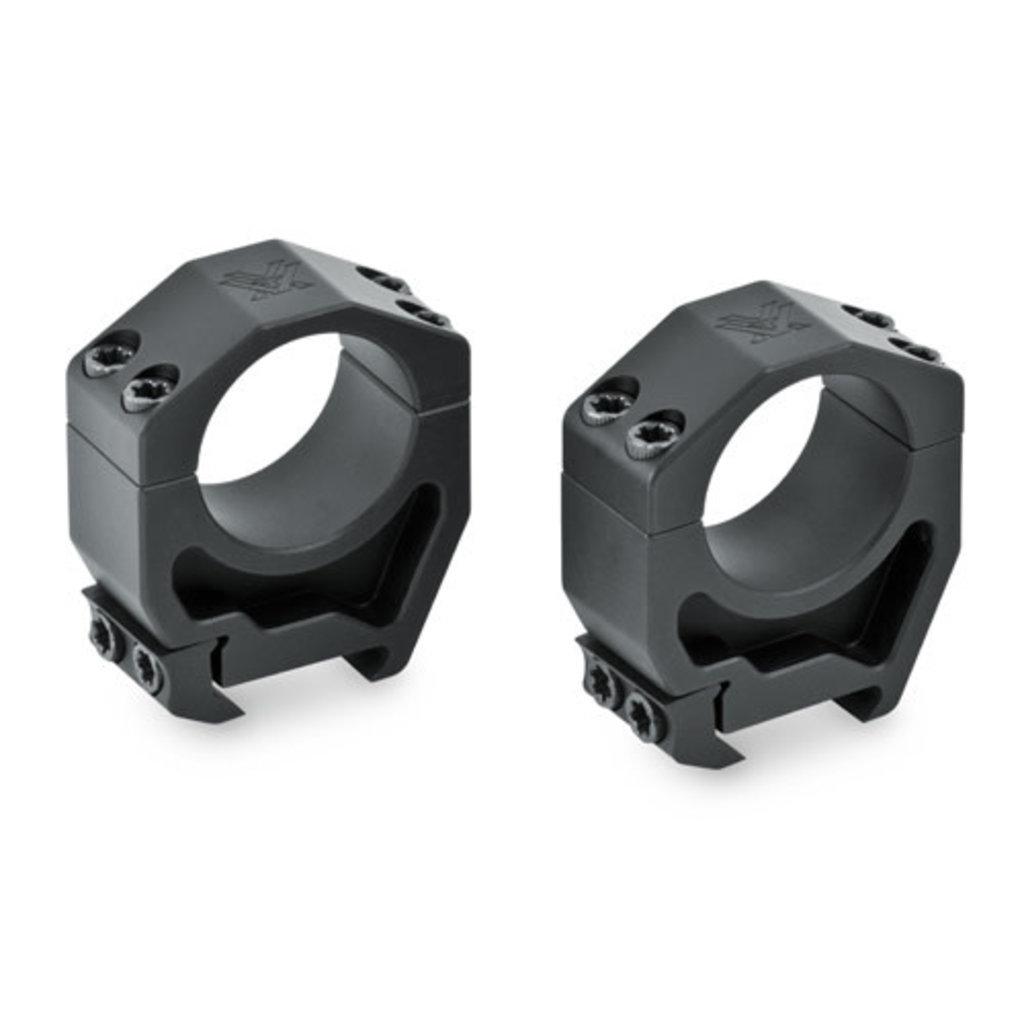 "Vortex Optics Vortex Optics Precision Matched Riflescope Rings-30mm 1.45""/36.8mm MFG # PMR-30-145 UPC Code # 875874007413"