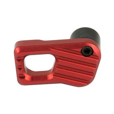 BAD EMMR MAG RELEASE LARGE RED MFG# 100-018-321 UPC# 810033780509