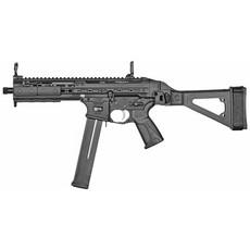 "LWRC LWRC SMG-45 PSTL 45ACP 8.5"" 25RD BLK MFG# SMGPB45B8S UPC# 850006403509"