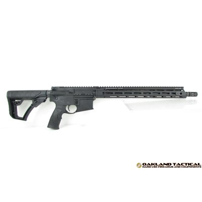 "Daniel Defense Daniel Defense DDM4 V7 M-Lok 16"" Barrel 5.56mm Nato MFG #02-128-02081-047 UPC #815604018456"