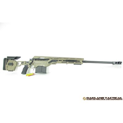 "Cadex Defence Shadow Rifle CDX-40 29"" Barrel .375 Cheytac MFG # CDX40-DUAL-375-29"