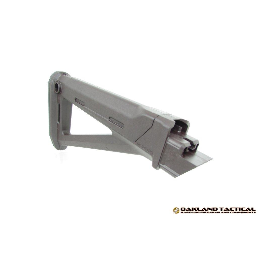 Magpul Industries Magpul MOE AK Stock AK47/AK74 Plum MFG # MAG616-PLM UPC Code # 840815100829