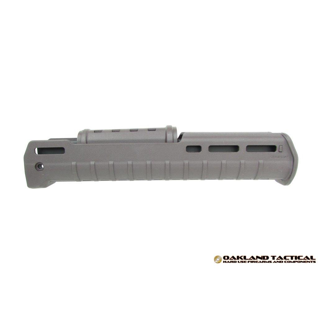 Magpul Industries Magpul Zhukov Handguard - AK47/AK74 Plum MFG # MAG586-PLM UPC Code # 840815100812