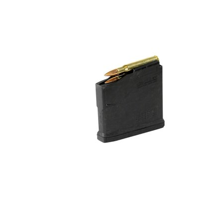 Magpul Industries Magpul PMAG 5 AC L AICS Standard  5 Round Black MFG# MAG671-BLK UPC Code# 840815109655