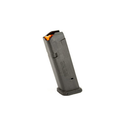 Magpul Industries MAGPUL PMAG FOR GLOCK 17 17RD BLK MFG# MAG546-BLK UPC# 873750004495