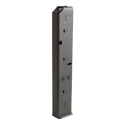 IWI US, Inc IWI US. UZI Pro 9x19mm 32-Round Magazine MFG # UPM932 UPC # 856304004202