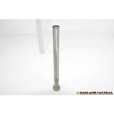 Zev Technologies ZEV Technologies Stainless Steel Guiderod for Standard Frame Size Glock Pistols MFG #G.ROD-STD-SS UPC #811745021942