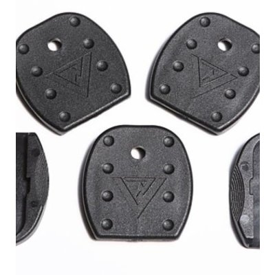 TangoDown Vickers Tactical Magazine Floor Plates Black MFG # VTMFP-002 UPC # 955727100536