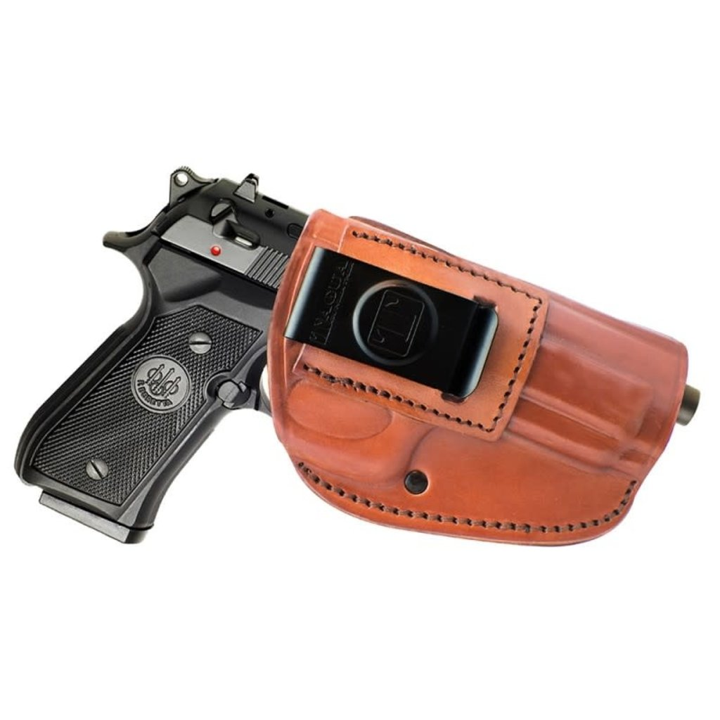 Tagua 4 in 1 Inside the Pant Holster Walther PPK Black Right Hand MFG # IPH4-1100 UPC # 889620136487