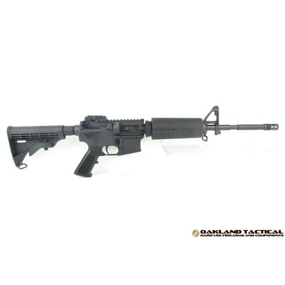 "CMMG CMMG Rifle MK9LE 16"" Barrel 9x19mm Nato MFG # 90A1A7D UPC Code # 852005002288"