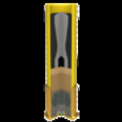 """Winchester Super-X 2-3/4"""" 20 Gauge 5-Round MFG # XRS20 UPC # 020892004016"""