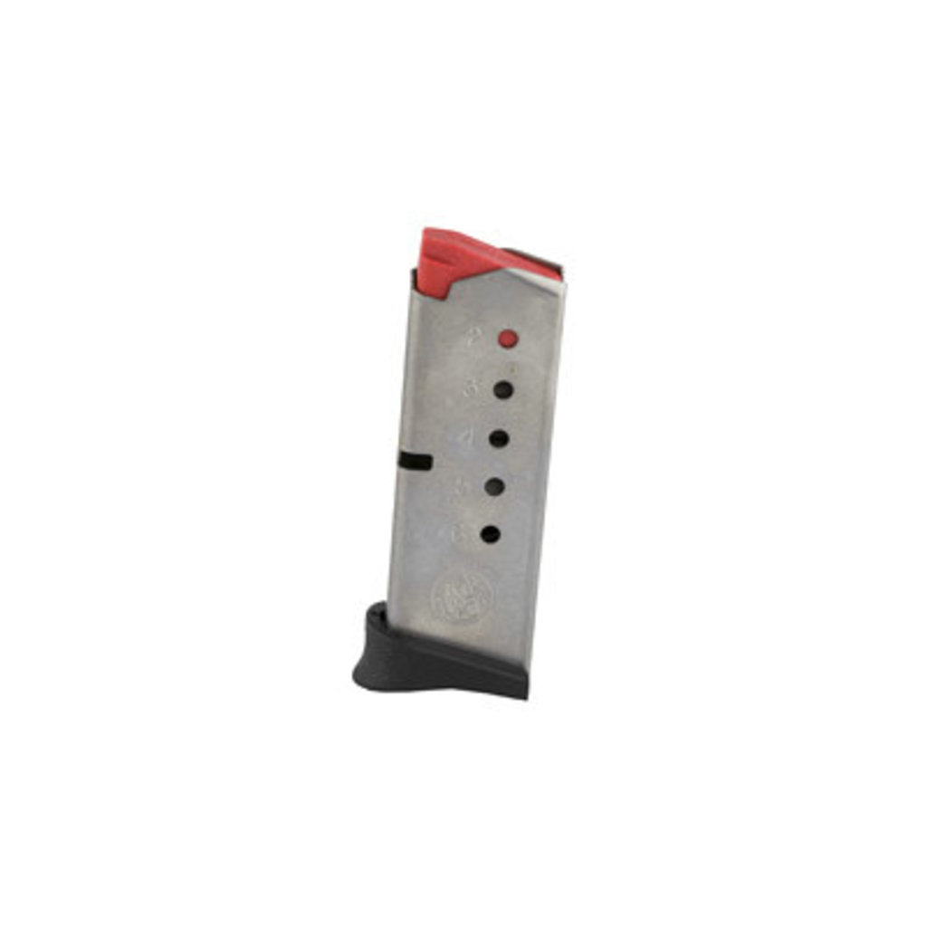 Smith & Wesson MAG S&W BODYGUARD 380ACP 6RD STS MFG #199300000 UPC #022188144482