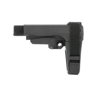 SB TACT AR BRACE W/ 6 POS CARBINE BK MFG# SBA3-01-SB UPC# 699618782455