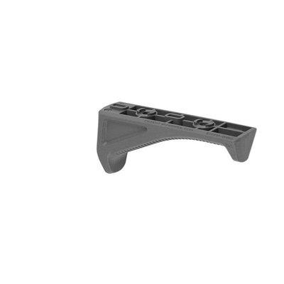 Magpul Industries Magpul M-Lok AFG - Angled Fore Grip M-Lok Slot System Stealth Gray of Gray MFG # MAG598 UPC # 873750006048