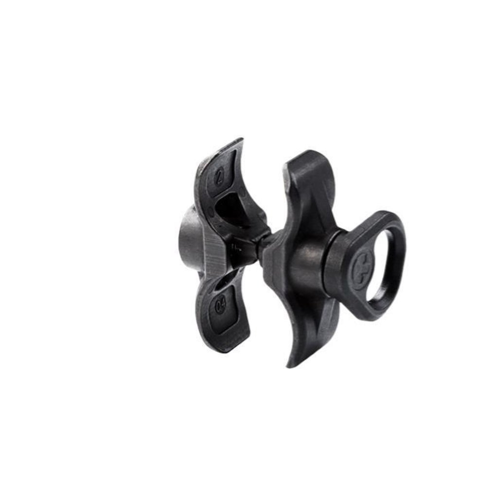 Magpul Industries Magpul Forward Sling Mount - Mossberg 590A1 MFG # MAG493 UPC # 873750008592