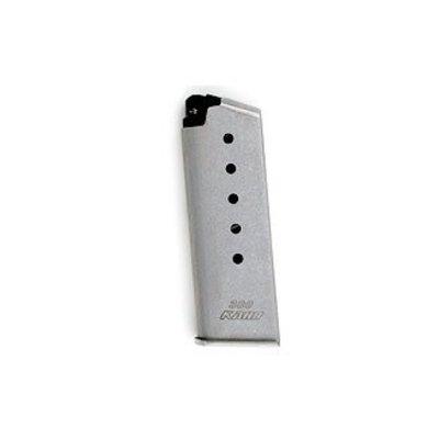 Kahr Arms 7 Round .380 ACP Stainless Steel Magazine MFG # K387 UPC # 602686160322