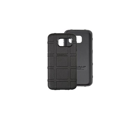 Magpul Industries Magpul Field Case - Galaxy S6 Black MFG # MAG488 UPC # 840815102120