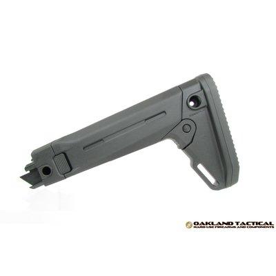 Magpul Industries Magpul Zhukov-S Stock AK47AK74 Black MFG # MAG585-BLK UPC Code # 873750001463