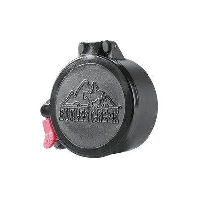 Butler Creek Flip-Open Scope Cover - Eyepiece MFG# MO20090 UPC# 051525200901