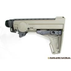 Ergo Ergo F93 Pro Stock - AR15/M16 Dark Earth .308 Winchester MFG # 4924-DE UPC Code # 874748005494