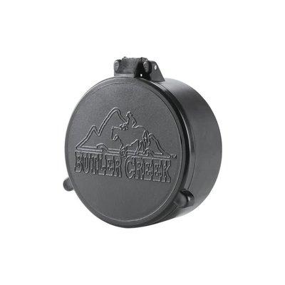 Butler Flip-Open Scope Cover - Objective Lens MFG # 30440 UPC # 051525304401