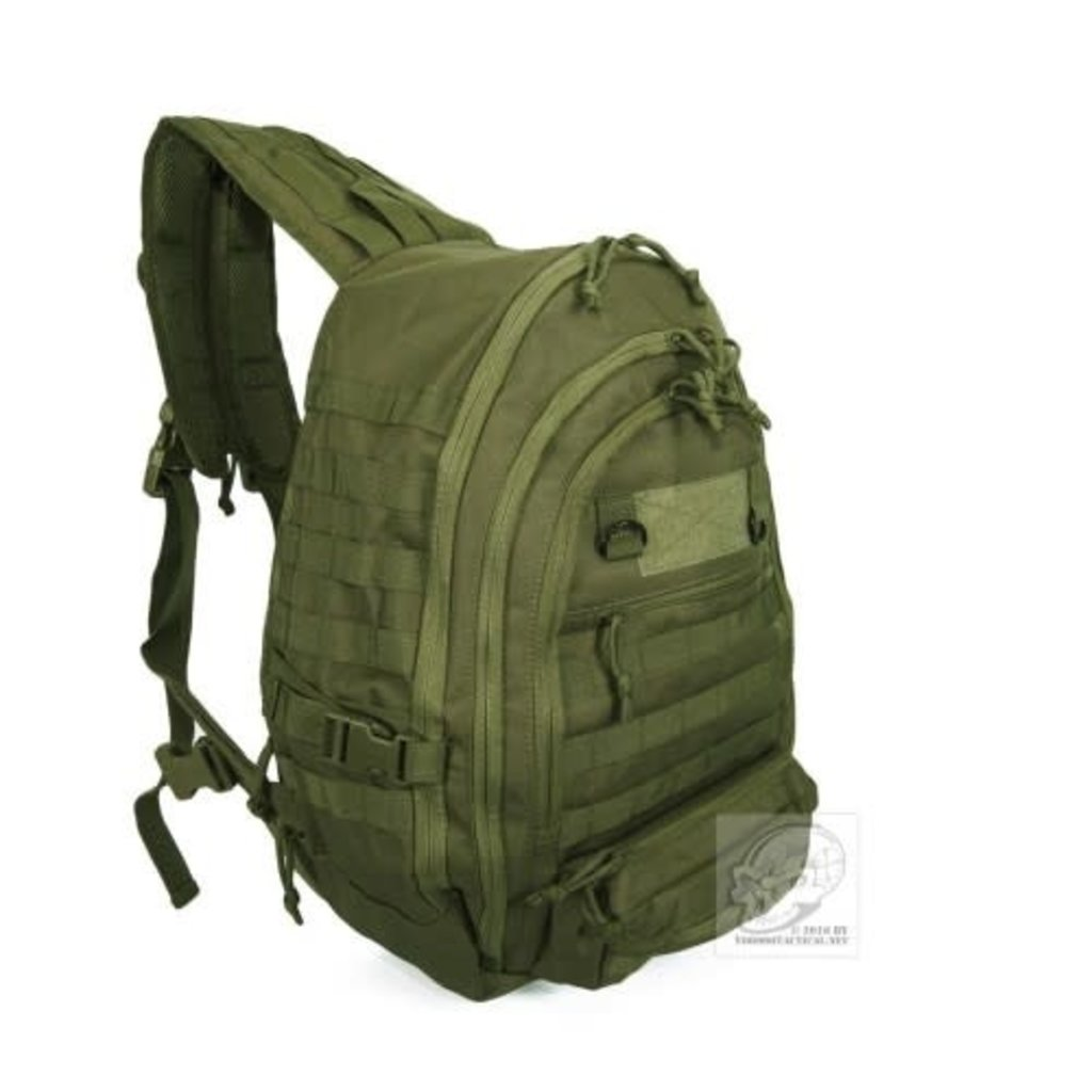 Voodoo Tactical C.R.S. Pack Grn