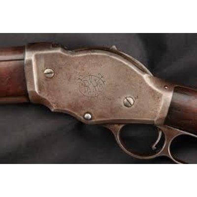 (Consignment) Winchester 1887 12ga