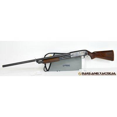 (Pre-Owned) Savage Arms Model 820B 12 Gauge Shotgun comes with sleeve