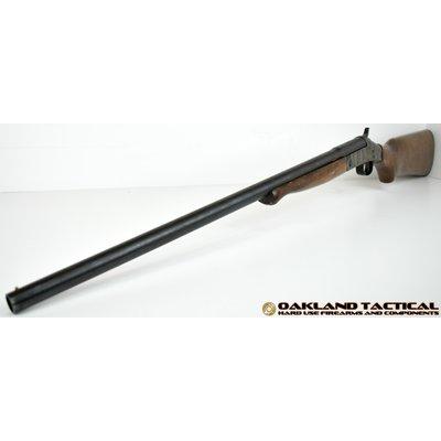 """(Pre-owned) New England Firearms Pardoner Tracker 26"""" 20GA 3"""" Breech Load"""