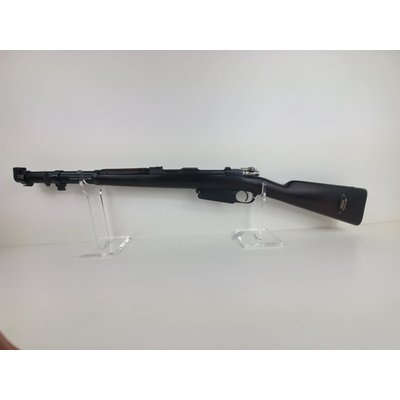 (Pre-Owned) Mauser Modelo Argentino, Engineers Carbine, 7.65x53