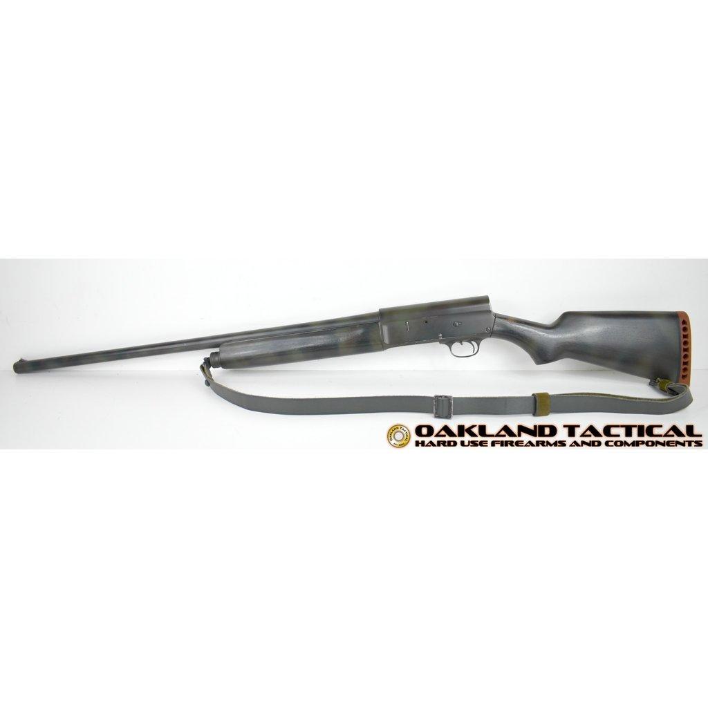 "(Pre Owned) Remington Model  11 12GA 28"" Barrel"