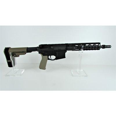 "Pre-Owned 300 BLK Pistol 10.5"" Barrel"