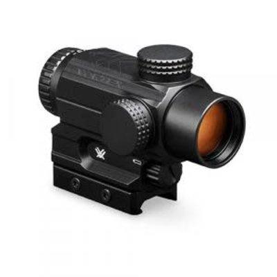 Vortex Optics Vortex Spitfire AR 1x Prism Scope MFG # SPR-200 UPC # 875874001602