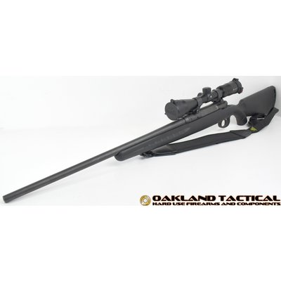 (Pre-owned) Savage Axis .308 Winchester comes with Vortex Crossfire Scope and Sling