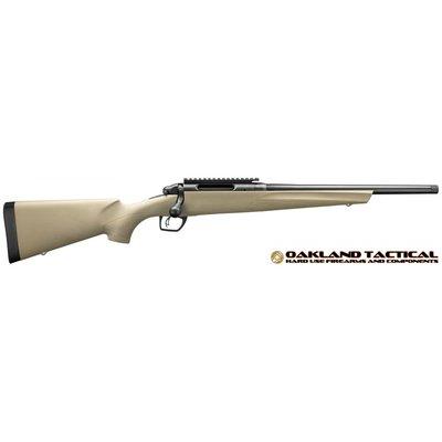 Remington 223 Remington 783 Synthetic Heavy Barrel Rifle UPC# 047700857646 MFG# 85764