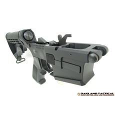 Lone Wolf Distributors LWD AR-Receiver Complete Carbine Glock Compatible MFG # LWD-G9-2