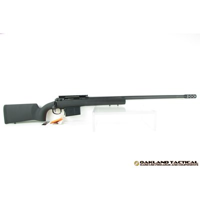 "Savage Arms Model 10-110 FCP HS Precision 26"" Barrel Length .338 Lapua Mag MFG #011356194817 UPC #011356194817"