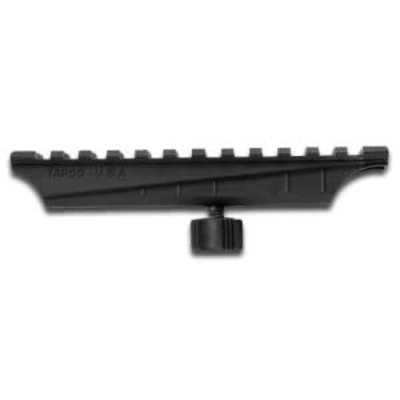 Tapco AR Carry Handle Mount - Black MFG # 16673 UPC # 751348004617