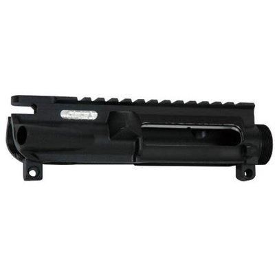 Great Lakes AR15 Stripped Upper Receiver Aluminum Black MFG # UROEP UPC # 702458687771