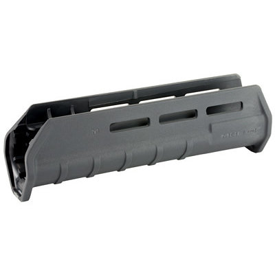 Magpul Industries MAGPUL MOE M-LOK FOREND REM 870 GRY MFG# MAG496-GRY UPC# 873750004594