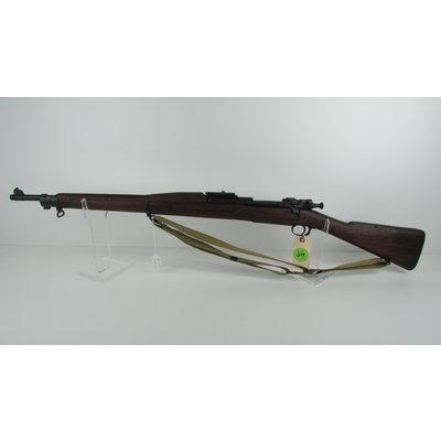(consignment) Rock Island 1903 springfield W/bayonet Cal 30-06