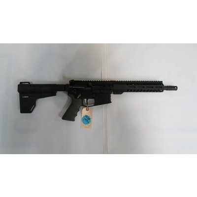 "(Pre-owned) New Frontier Armory C-4 10.5"" 300 Blackout"