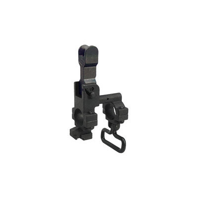 Yankee Hill Machine Co YHM FLIP FRONT SIGHT TOWER W/LUG ASY MFG# YHM-9394 UPC# 816701013382