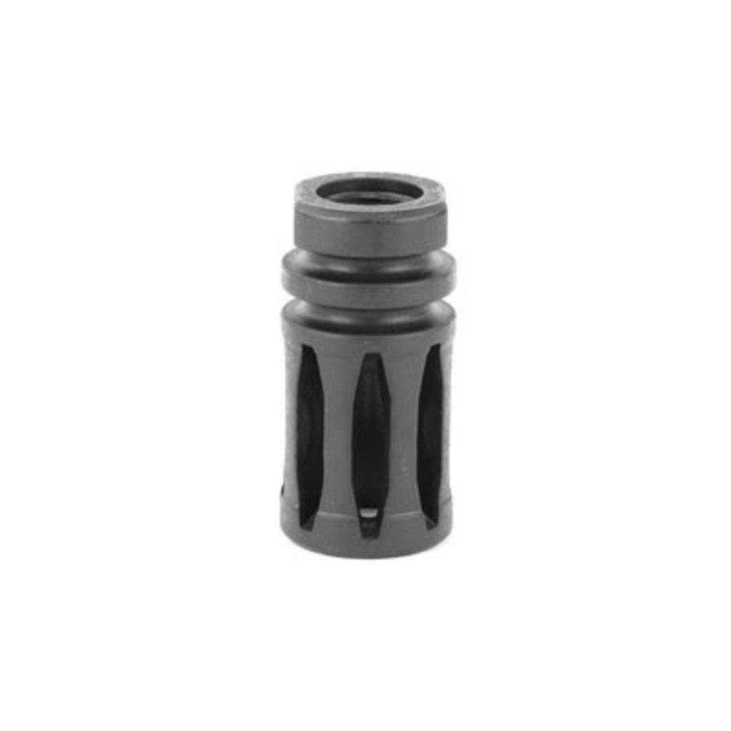 Spike's Tactical SPIKE'S FLASH HIDER 556 BLK MFG# SAFH510 UPC# 855319005846