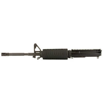 "Spike's Tactical SPIKE'S 556NATO M4 LE UPPER 16"" BLK MFG# STU5025-M4S UPC# 815648021030"