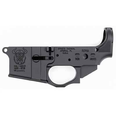 Spike's Tactical SPIKE'S STRIPPED LOWER (VIKING) MFG# STLS031 UPC# 815648027490