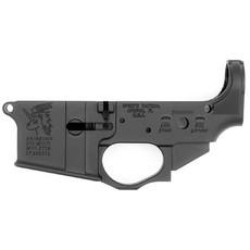 Spike's Tactical SPIKE'S STRIPPED LOWER (SNOWFLAKE) MFG# STLS030 UPC# 815648026219